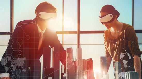 <b>英伟达展示多用户VR系统 可应用于娱乐、军事培训等多个行业</b>
