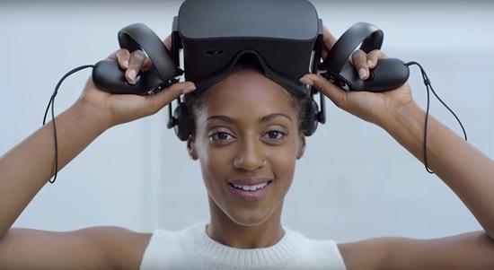 Oculus房间系统正式版,即将面世