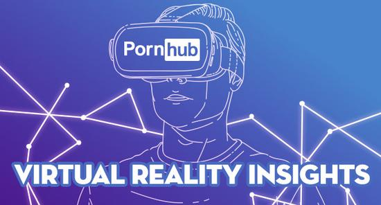 <b>VR色情指数:每日50万观看VR小黄片</b>