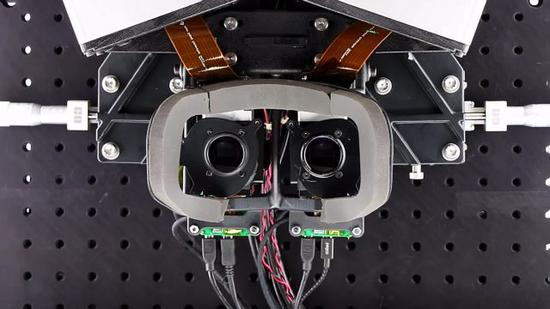 <b>Oculus通过解决视觉辐辏调节冲突再次加强VR显示</b>