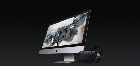 <b>苹果刚宣布Mac支持SteamVR,Valve就马上跟进</b>