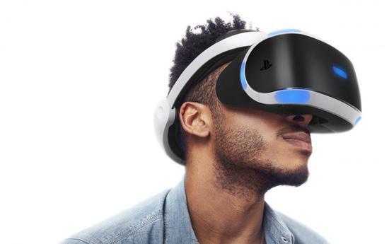<b>E3游戏展就在眼前,索尼连续发布数款VR游戏新作</b>