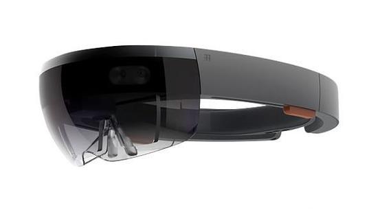 法国洋酒人头马为HoloLens推出混合现实体验