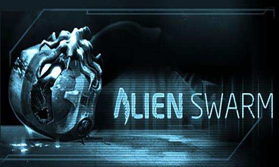 《异形丛生 Alien Swarm》