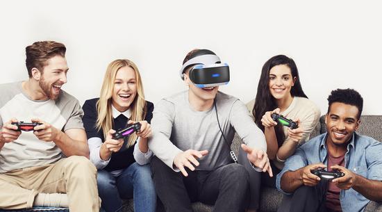 索尼全球工作室:PS VR销量爆炸,但我们仍为全力销售