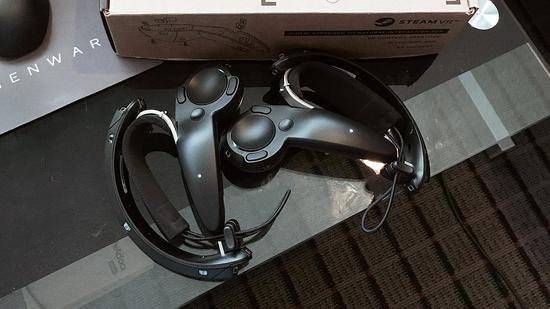 <b>Valve再次改良 Knuckles 舒适度 且已对外铺货</b>