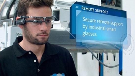 "Vuzix拿下智能眼镜合约,帮助退伍军人恢复""视力"""