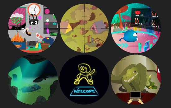 WEARVR举行全球竞猜对决,猜游戏免费送Vive AR资讯