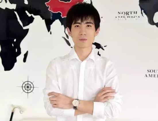 北京枭龙科技有限公司 创始人&CEO 史晓刚