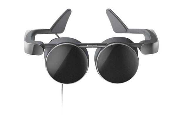 "Kopin公司专利技术:实现松下VR眼镜""超小型高分辨率"""