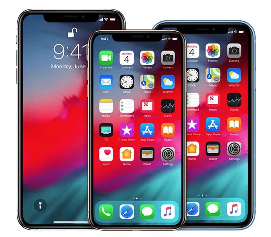 外媒:LG或将成为2019款iPhone O
