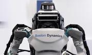 波士顿动力公司的机器人发展之路