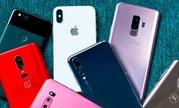 国内5G手机发货量已达到78.7万部