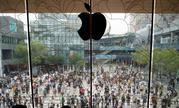 下架微信或导致iPhone全球销量减少30%