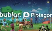 Bublar Group收购3D电影制作平台Plotagon Production AB