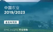 中国农业2019-2023五年预测:2019-2023年社会融资总量年均增长9.9%(可下载)