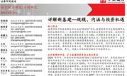 【华泰证券】详解新基建:2020年2月下达专项债2900亿