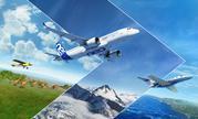 VR模拟飞行游戏《Microsoft Flight Simulator 2020》发布新预告