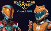 《Echo VR》推出新氪金玩法——Echo Pass赛季通行证