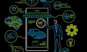 2020汽车行业数据价值报告:中国互联网渗透率达60%创历史新高
