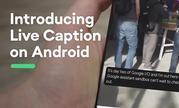 谷歌为Chrome浏览器带来Live Captions实时翻译功能
