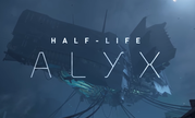 《Half-Life: Alyx》为庆祝一周年降价40%