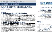 【东吴证券】硅片设备行业专题报告:2020-2022年光伏单晶炉需求将达313亿元