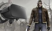 《生化危机4》VR版即将登陆Oculus Quest平台