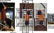 日本发表利用脚部触觉振动在VR中模拟行走的研究