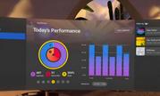 消息称Oculus正在测试苹果健康应用的兼容性