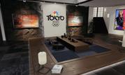 通过Oculus Quest系列头显 用户可在VR里观看东京奥运会