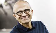 """微软 CEO Satya Nadella 在演讲中提出全新""""企业元宇宙""""概念"""
