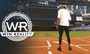 VR 棒球训练平台 WIN Reality 宣布已获375万美元融资