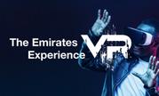 阿联酋航空在 Oculus 商店推出航司虚拟现实应用程序