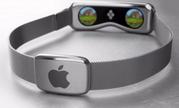 台媒称苹果将于2022年推出首款 AR 智能眼镜