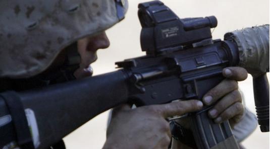 全球军事AR市场总市值预计到2025年将达17.9亿美元