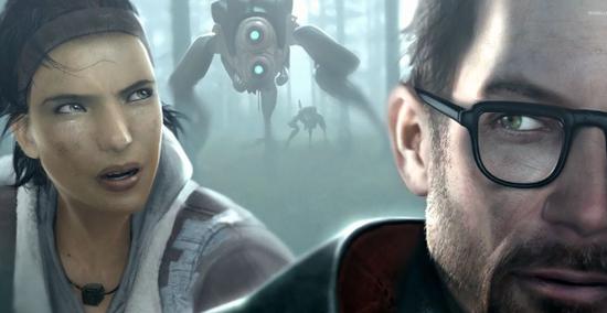 著名电玩纪录片又推新作 已被放弃的《半条命2:第四章》首次曝光