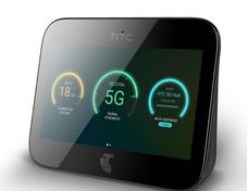 HTC 5G Hub今日在澳大利亚开启预定