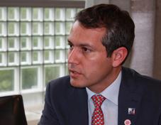 智利贸易部副部长: 不会将华为排除在5G网络之外