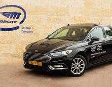 英特尔明年将在以色列进行自动驾驶出租车测试