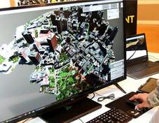 投资9470万美元 美国陆军为VR训练建立一个真实的3D数据库
