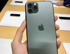iPhone 11系列信号出问题:用户频遇弹窗 信号跳格不稳定
