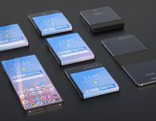 三星Galaxy Fold 2将于明年4月份发布