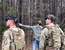 美军或将采购10万台HoloLens 2 价值3.5亿美元