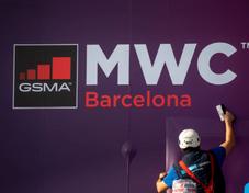 受疫情影响 GSMA决定取消MWC 2020