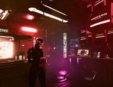 科幻冒险游戏《Low-Fi》更新:增加新设施