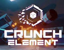 《Crunch Element》登陆Steam Early Access