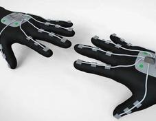 苹果为履带式VR手套申请了专利