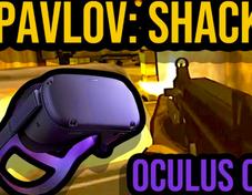 全新《Pavlov:Shack》演示:基于Quest2的强大处理能力
