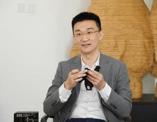 "STEPVR總裁郭成:VR行業越過""八年磨劍"""